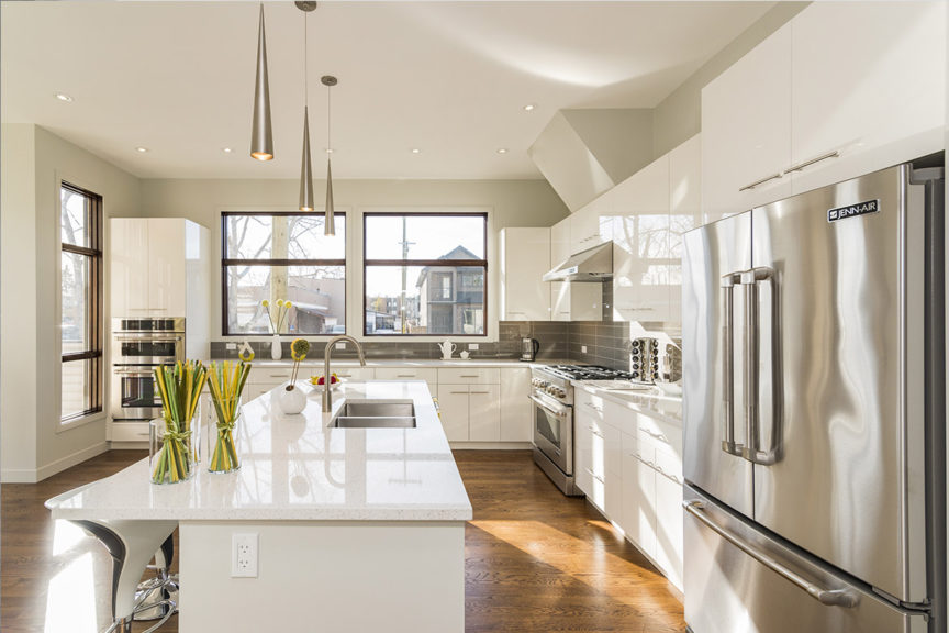 No, The Price Of Your Modular Kitchen Does Not Only Depend On Its Area
