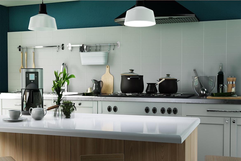 how to select kitchen countertops modular kitchen
