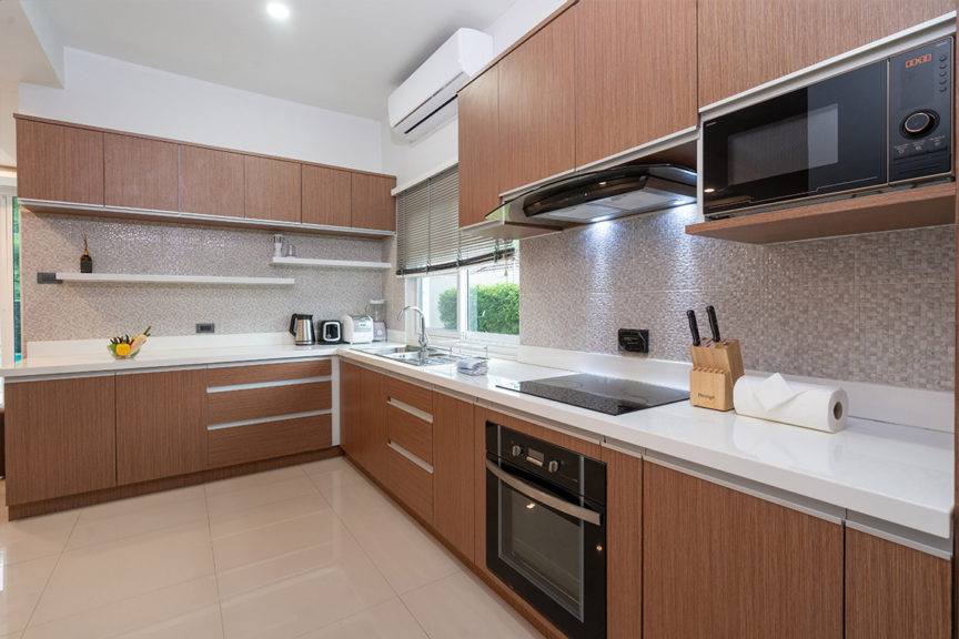 3 Proven Ways To Organise, Clean & Maintain Your Modular Kitchen