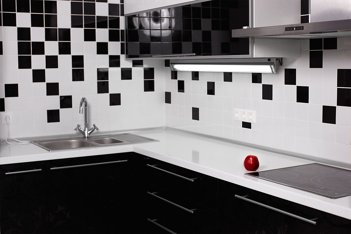 Considering Investing in Dado Tile Designs for a Modular Kitchen ...