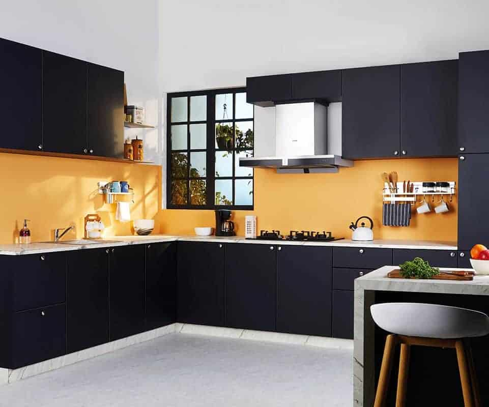 modular Kitchen design 4