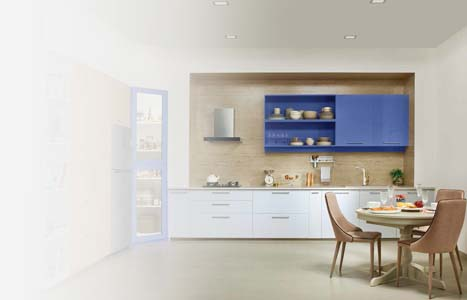 The Emperor Design Kitchens
