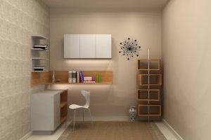Study Room Concept