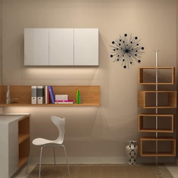 Study Room Concept1